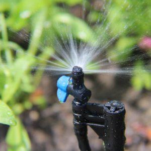 Mikrobewässerung